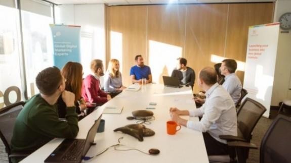 Leeds Digital Marketing Agency Search Laboratory Reports